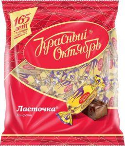 Конфеты Ласточка 250гр.