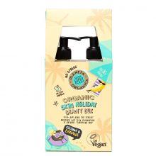 Skin Super Food Подарочный набор SKIN HOLIDAY, 250+250 г