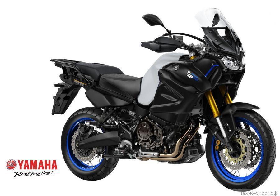 Мотоцикл Yamaha XT1200ZE Super Tenere