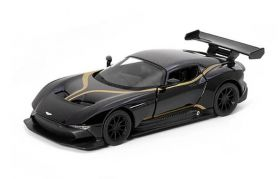Машина игрушка металл Aston Martin Vulcan 1:40