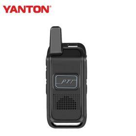 Рация  YANTON T-S1 / T-S2 (3 Ватт)