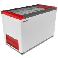 Ларь морозильный Frostor Gellar Classic FG 400 C