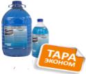 Очиститель стекол Proff-Auto 5л цена, купить в Челябинске/Автохимия и автокосметика