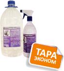 Чернитель резины с силиконом Proff-Auto 1л цена, купить в Челябинске/Автохимия и автокосметика