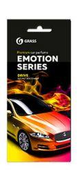 """Ароматизатор воздуха картонный в ассортименте Grass """"Emotion Series"""" цена, купить в Челябинске"""