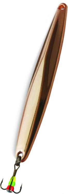 Блесна зимняя SWD ICE TORPEDO (45мм, вес 3г, медь, блист)