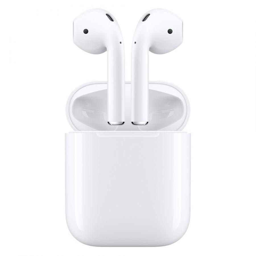 Беспроводные  наушники Apple AirPods 2gn Bluetooth