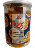 Маракуйя сушеная Кинг купить в СПб