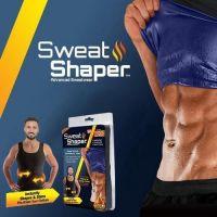 Майка для похудения Sweat Shaper (1)