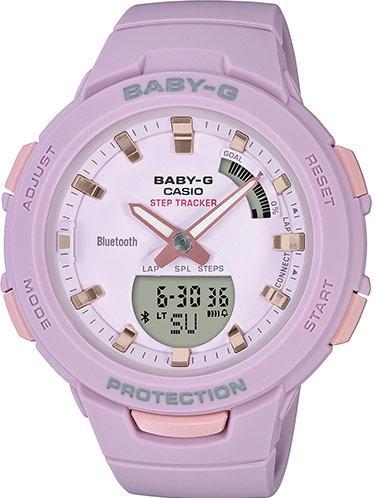 Casio BSA-B100-4A2