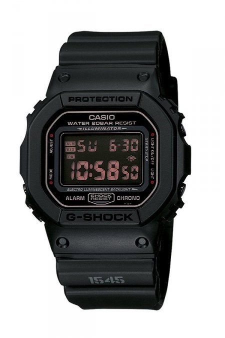 Casio DW-5600MS-1