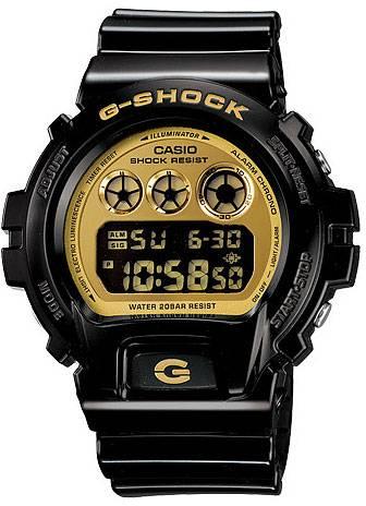 Casio DW-6900CB-1