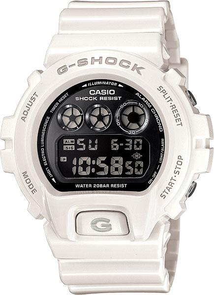 Casio DW-6900NB-7