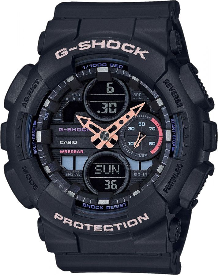 Casio GMA-S140-1A