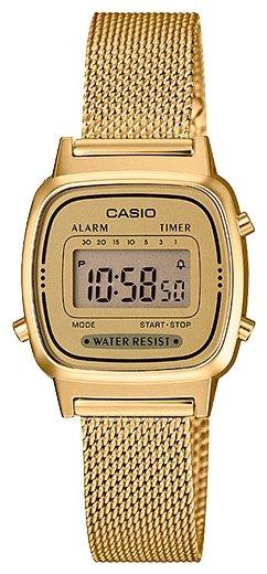 Casio LA670WEMY-9D