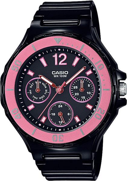 Casio LRW-250H-1A2