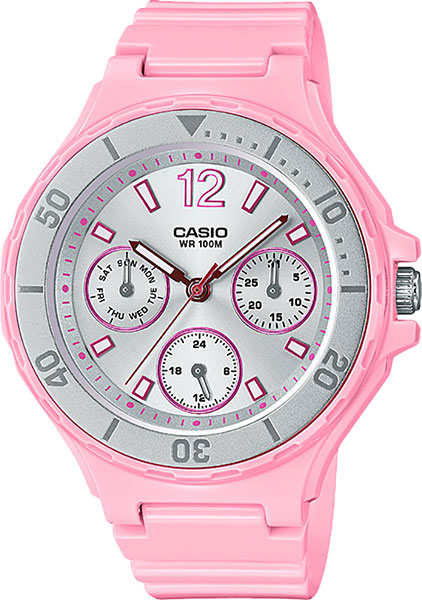 Casio LRW-250H-4A2