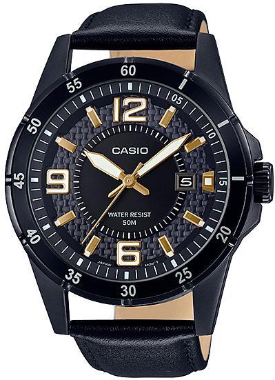 Casio MTP-1291BL-1A1