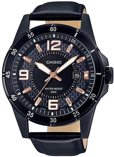 Casio MTP-1291BL-1A2