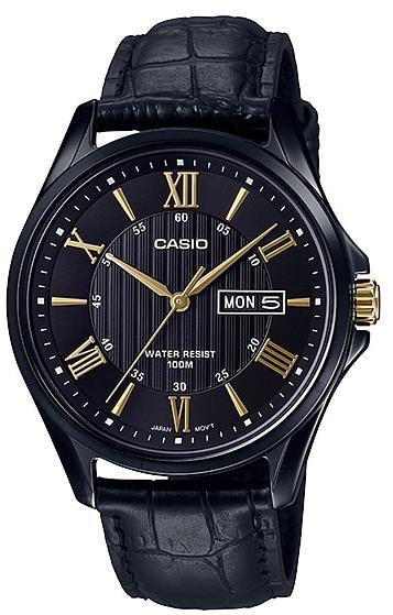 Casio MTP-1384BL-1A2