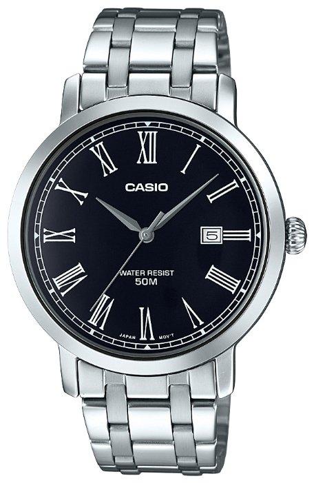 Casio MTP-E149D-1B