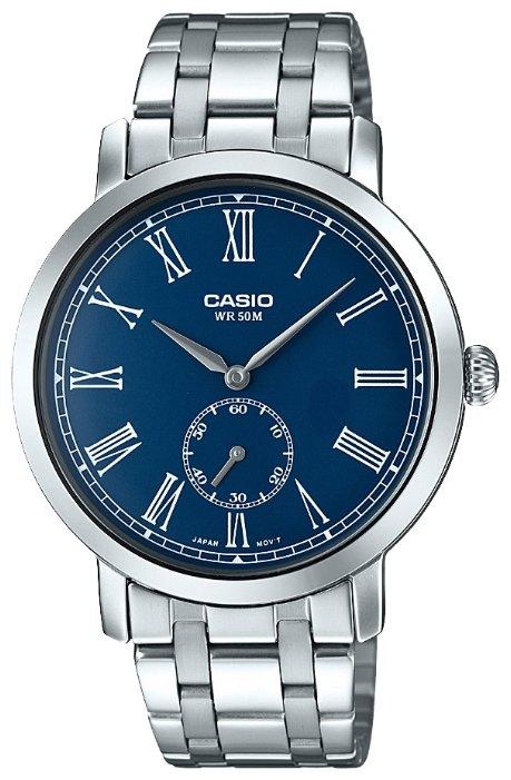 Casio MTP-E150D-2B