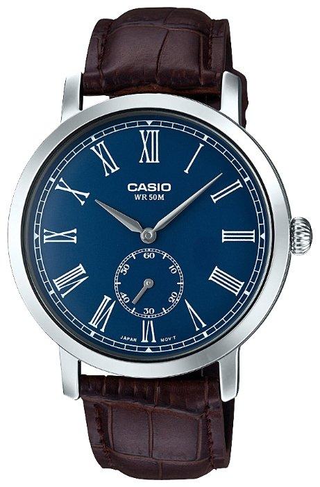 Casio MTP-E150L-2B