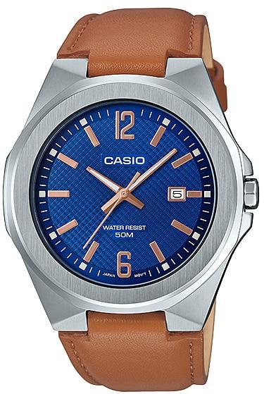 Casio MTP-E158L-2A