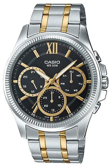 Casio MTP-E315SG-1A