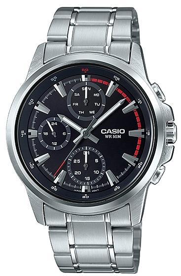 Casio MTP-E317D-1A