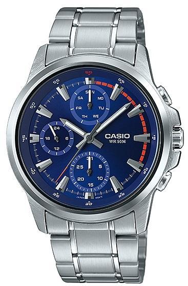 Casio MTP-E317D-2A