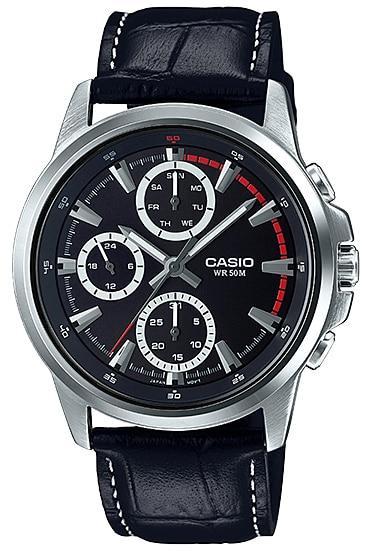 Casio MTP-E317L-1A