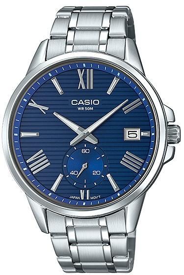 Casio MTP-EX100D-2A