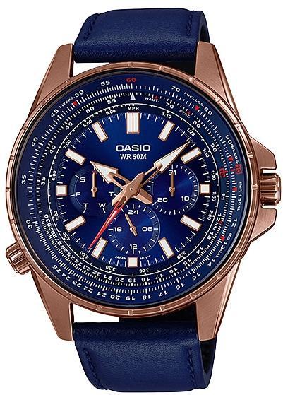Casio MTP-SW320RL-2A
