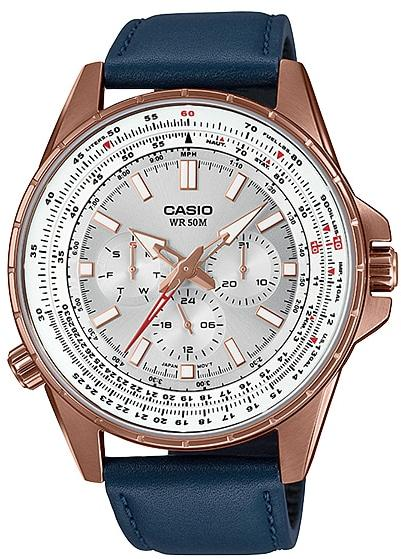 Casio MTP-SW320RL-7A