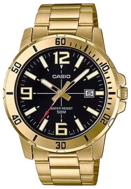 Casio MTP-VD01G-1B