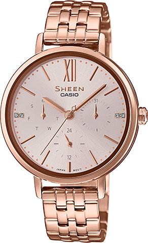 Casio SHE-3064PG-4A