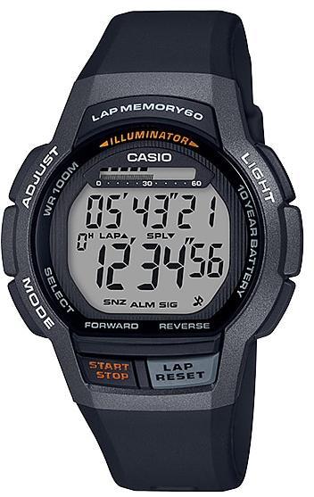 Casio WS-1000H-1A