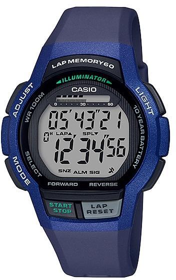 Casio WS-1000H-2A