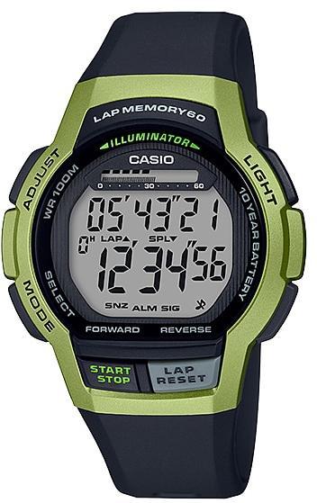 Casio WS-1000H-3A
