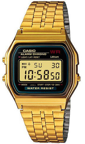 Casio A159WGEA-1D