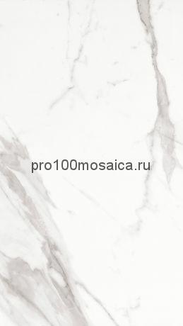 Керамогранит Calacatta POL Marble Porcelain 1200*600*11 мм