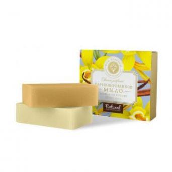 "Парфюмированное мыло Vanille en poudre ""Пудровая ваниль"""