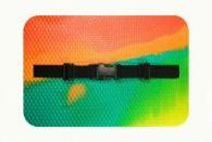 Сидушка Urma 320*220*12 мм цветная
