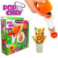 Набор для карвинга, канапе Pop Chef (Поп Чеф) (1)