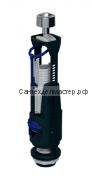 Сливной клапан Geberit тип 240, двойной смыв