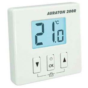 Беспроводной суточный регулятор температуры Auraton 200 R