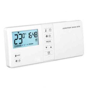 Беспроводной недельный регулятор температуры Auraton 2030 R