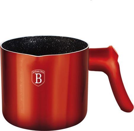 BH-1965 Burgundy Metallic Line Молочник, 1,2л
