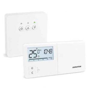 Беспроводной недельный регулятор температуры Auraton R25 RT